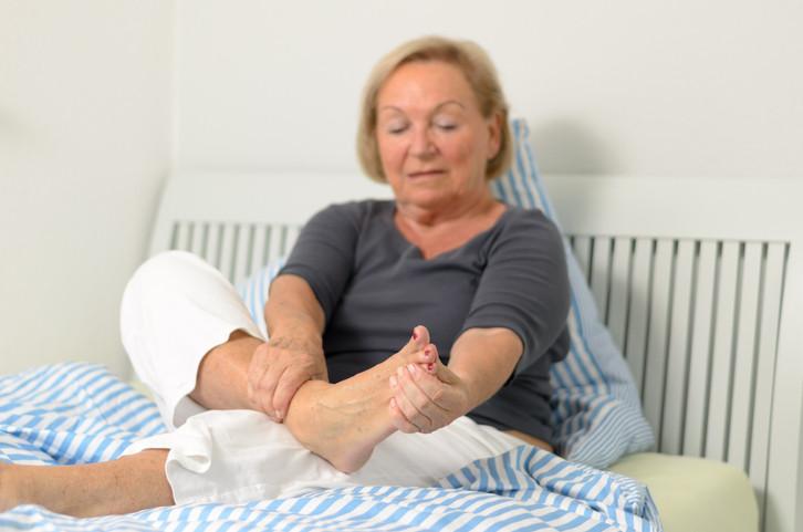 7 ways to fix foot pain - Harvard Health