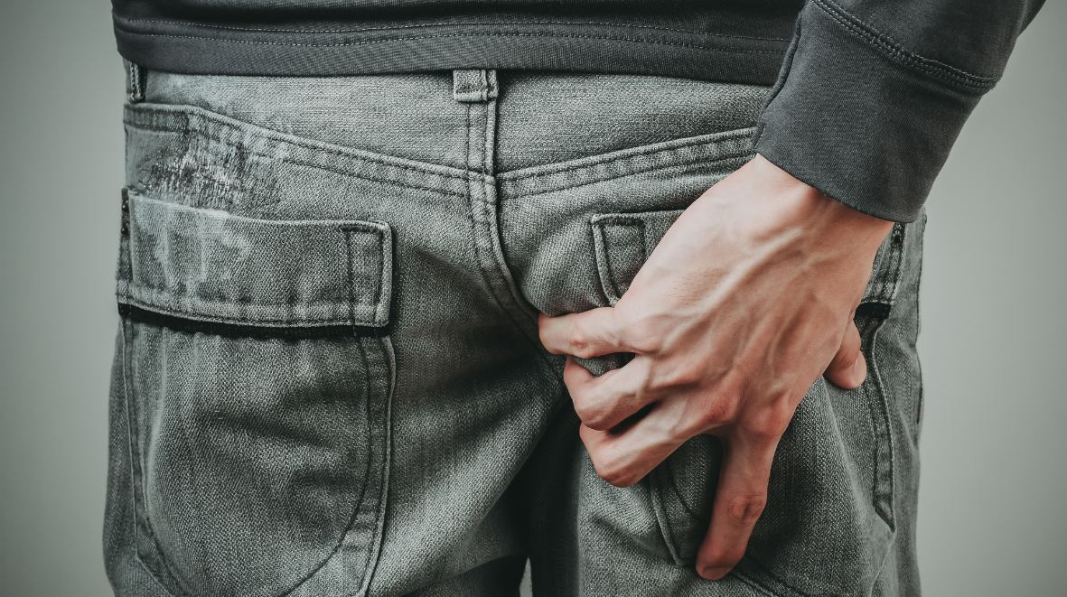 5 tips for coping with sciatica