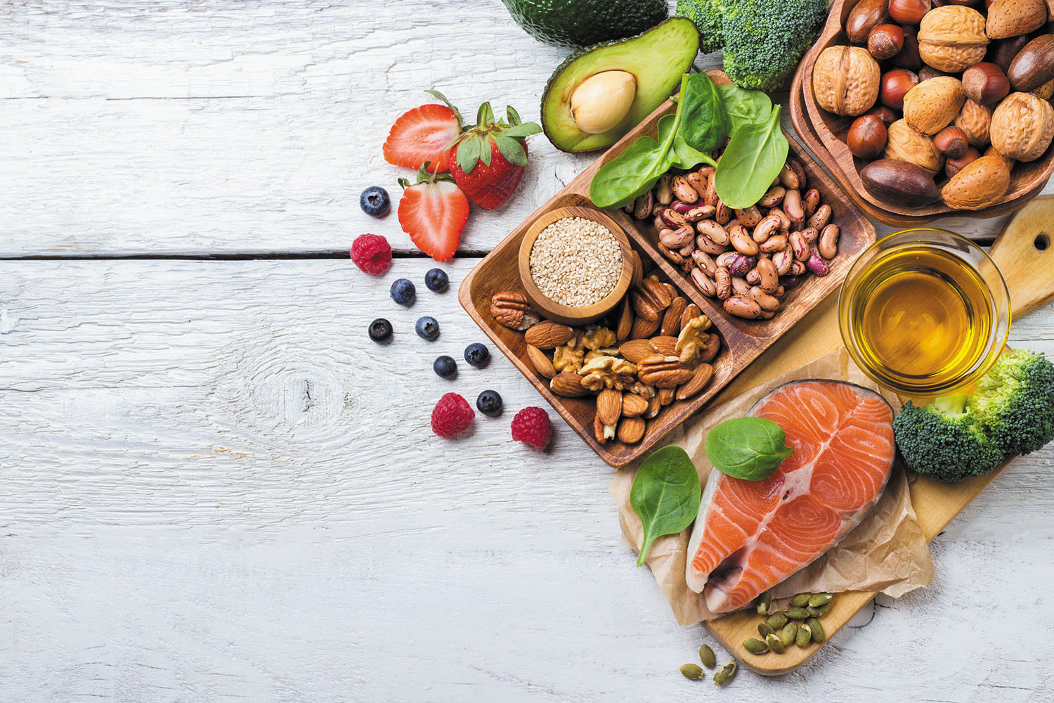 diets influence on health