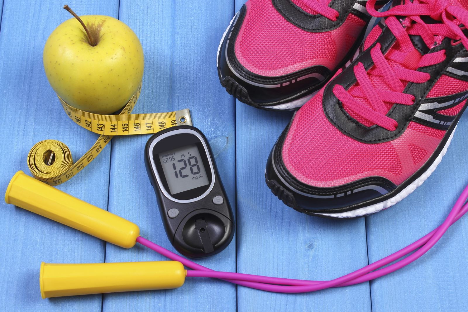 The Importance Of Exercise When You Have Diabetes Harvard Health