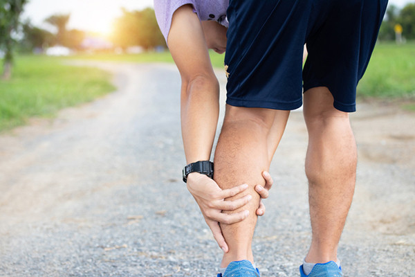 How to get rid of muscle cramps in your legs - Harvard Health