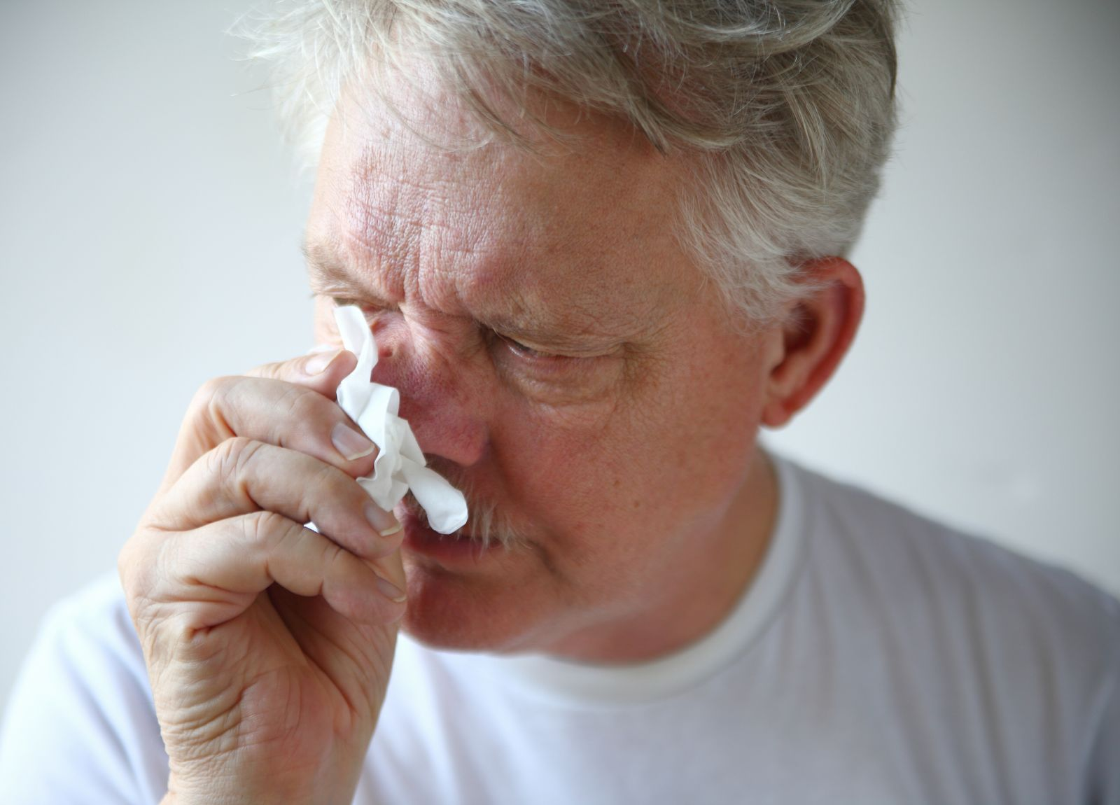 Treatments for post-nasal drip - Harvard Health
