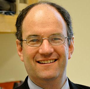 Eric Rimm, ScD