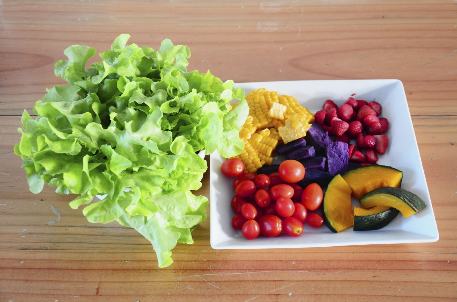 8 Ways To Eat More Fruits And Vegetables Harvard Health