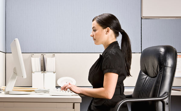 Why good posture matters - Harvard Health