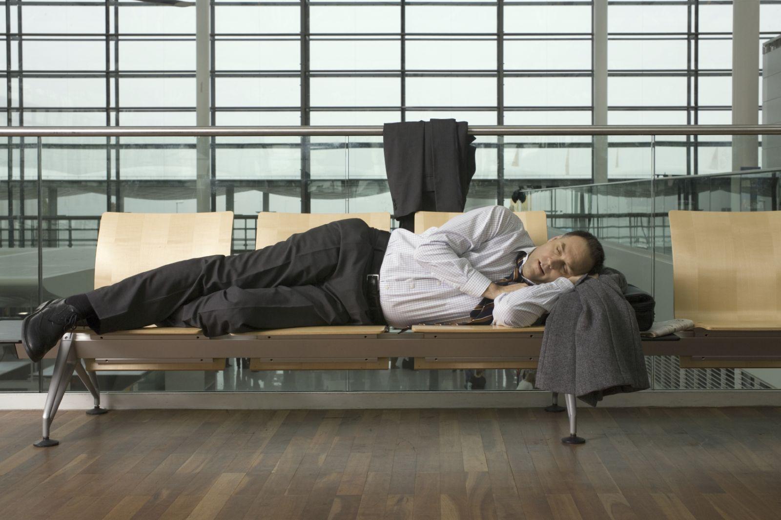 jet lag jet lagged airport travel