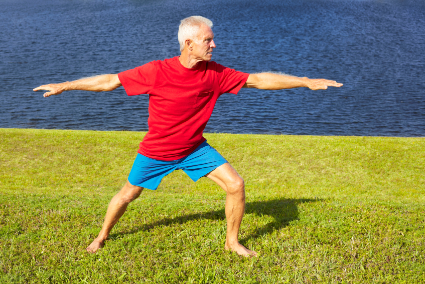 Yoga for pain relief - Harvard Health