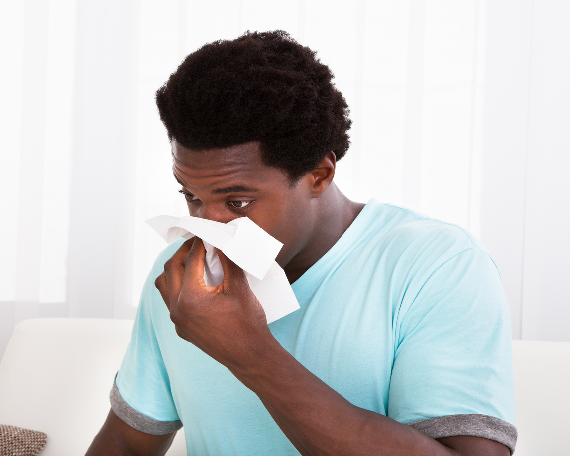 Frequently asked questions about cold and the flu