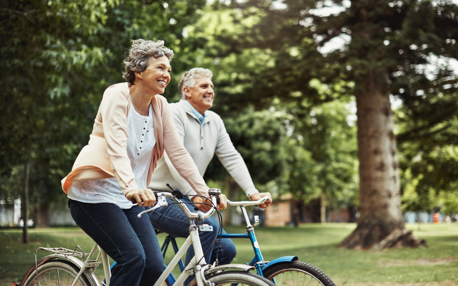 moving with joint pain
