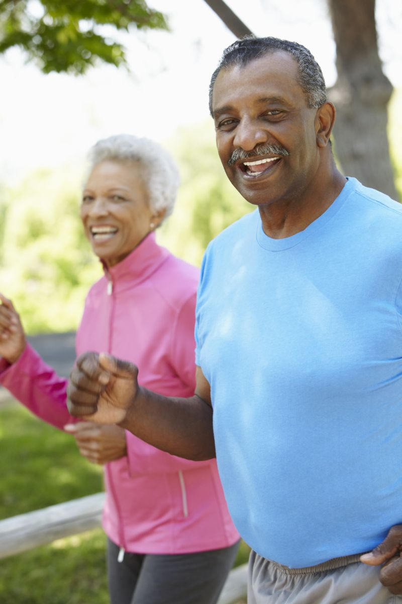 how much exercise is optimal for heart health? - harvard health