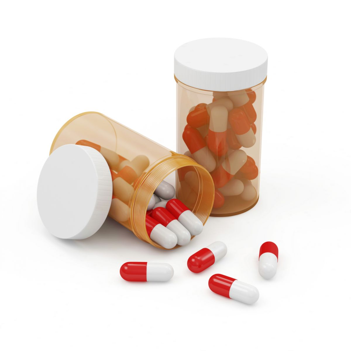 Medications that affect warfarin