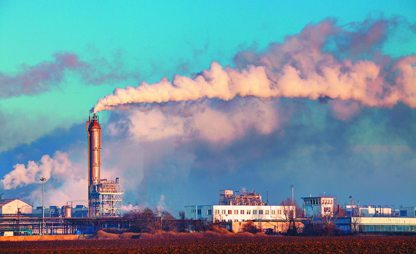 Air pollution: A threat to your heart and longevity? - Harvard Health