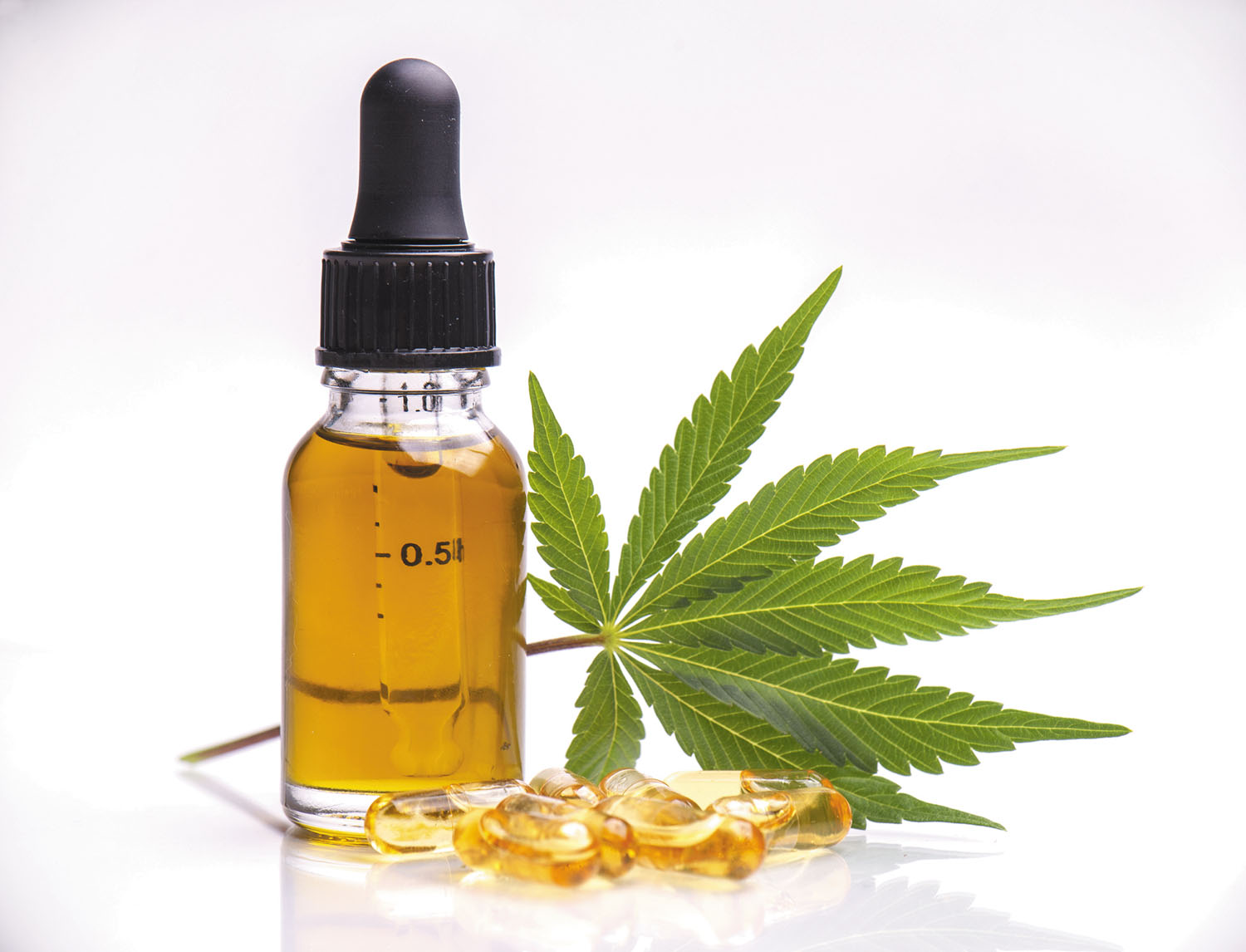 What Types of CBD Products are Available?