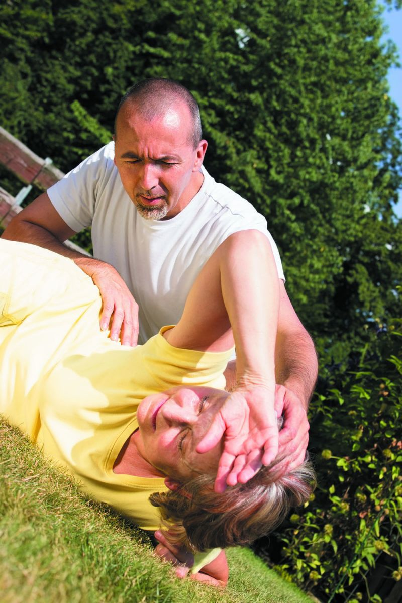 Fainting: Is It Your Head or Your Heart forecasting