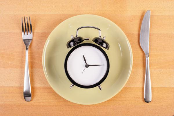 fasting diet metabolism