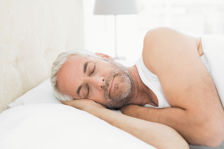 Periodic Limb Movement Disorder (PLM) | Sleep Disorders ...