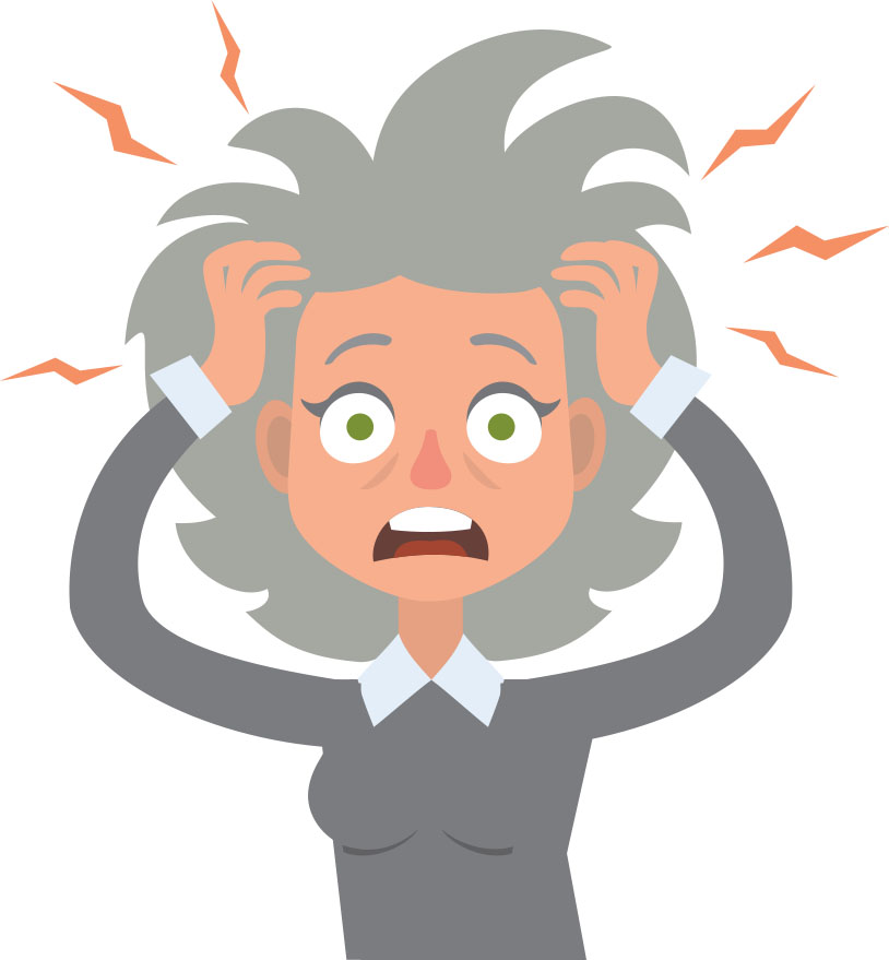 Does stress management become more difficult as you age? - Harvard ...