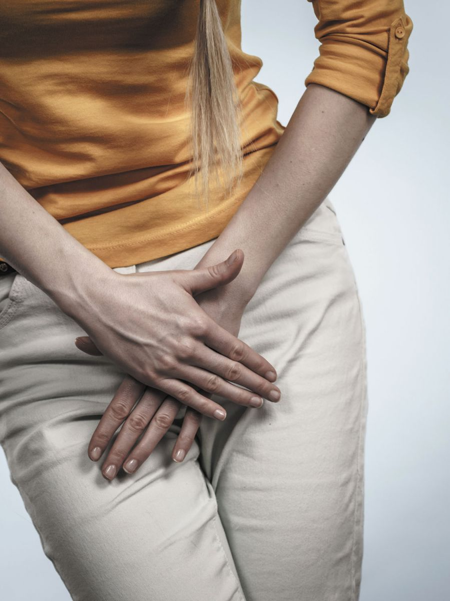How can I prevent recurrent UTIs? - Harvard Health