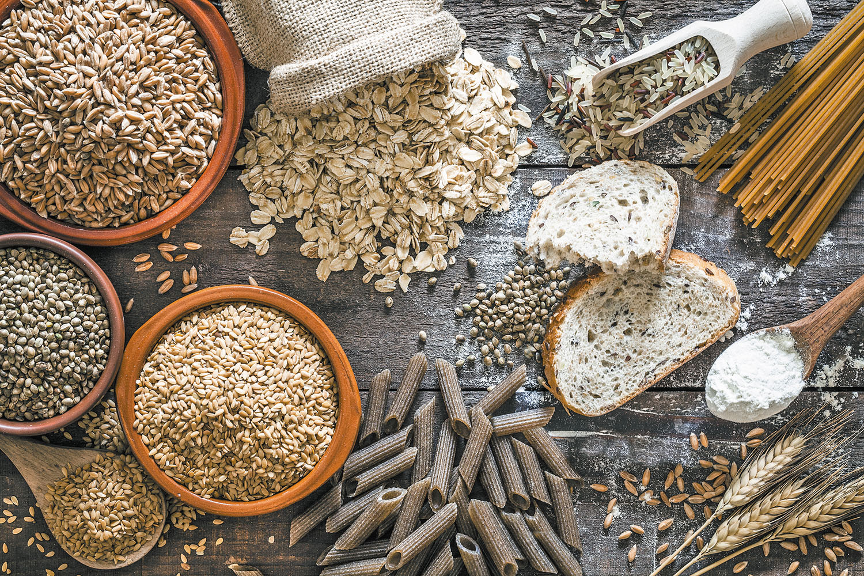 Can a gluten-free diet help my skin? - Harvard Health