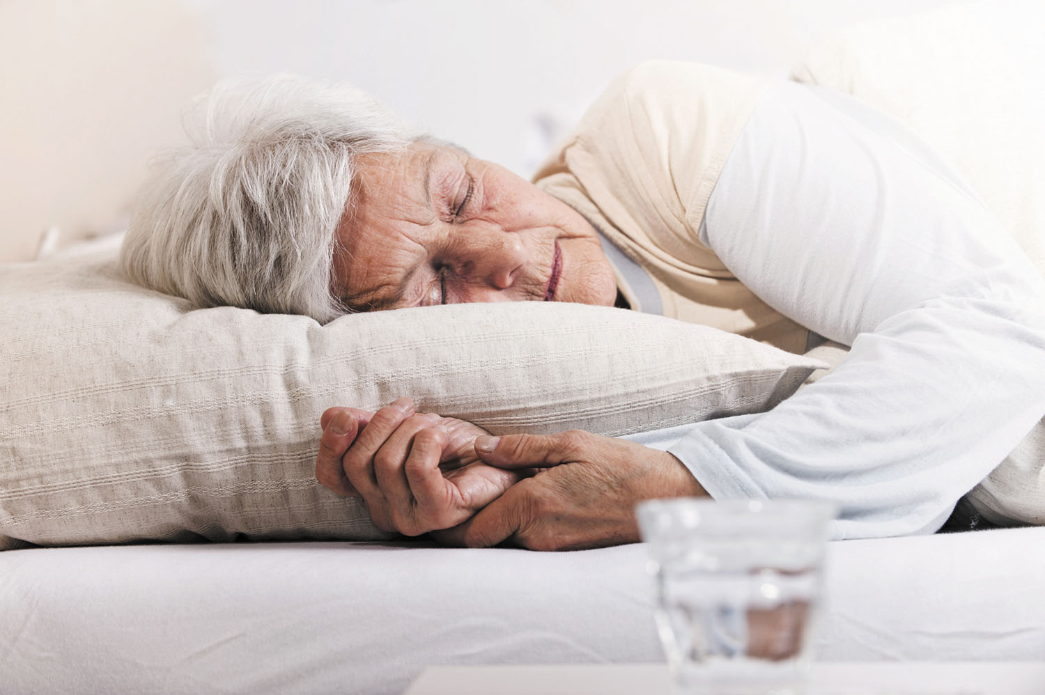 Is Your Pillow Hurting Your Health Harvard Health