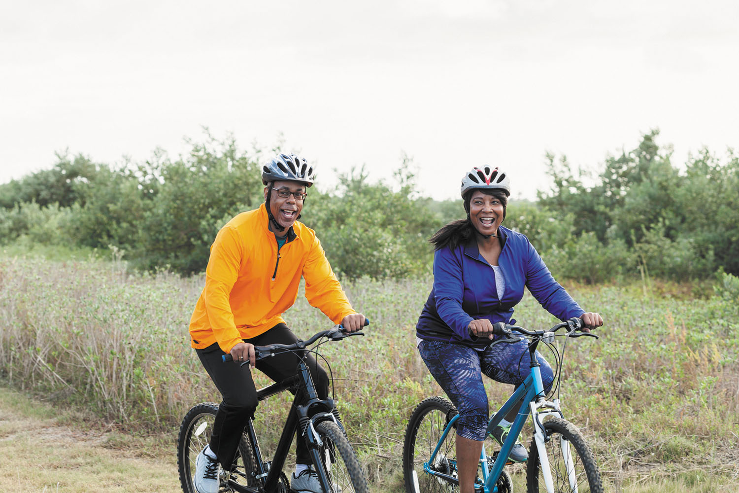 Pedal your way to better heart health - Harvard Health