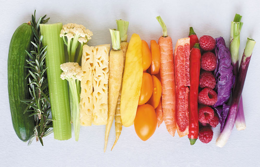 What is nutrition And why does it matter? (2021)