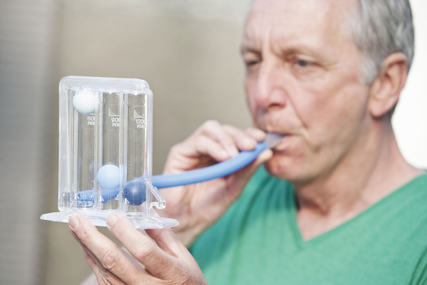 Shortness of breath: A common symptom with many possible ...