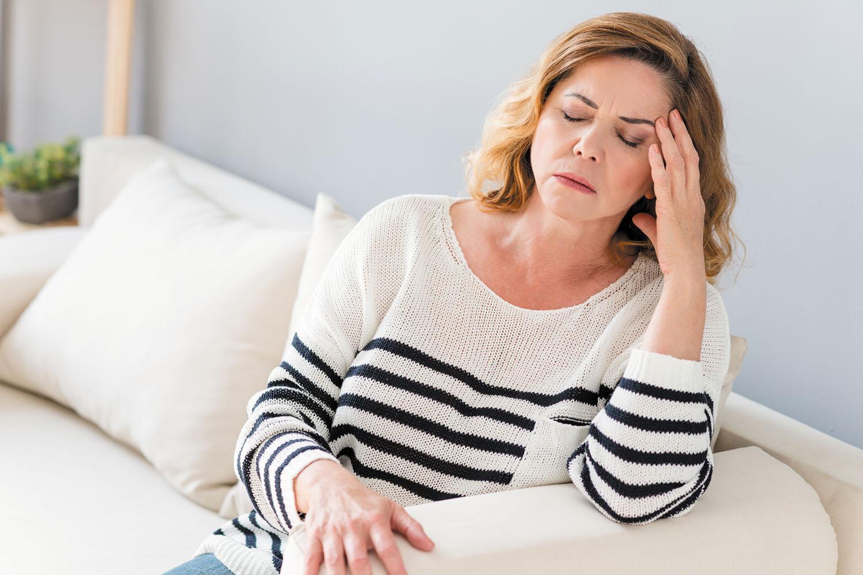 New ways to manage migraines - Harvard Health