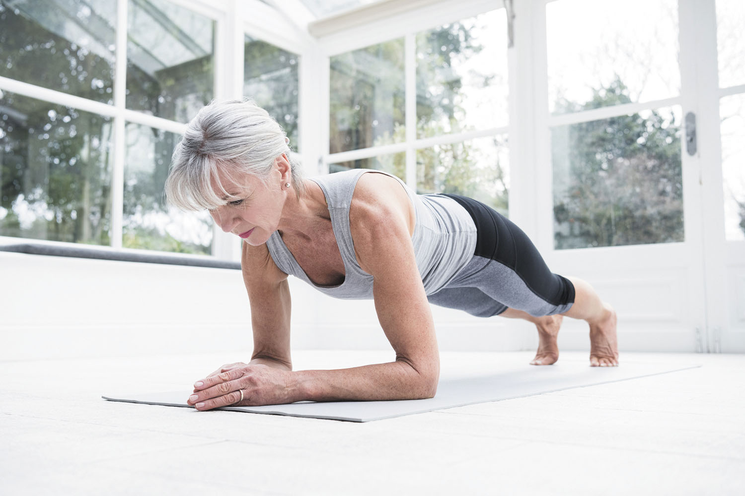 Tips To Help You Embrace Abdominal Workouts Harvard Health