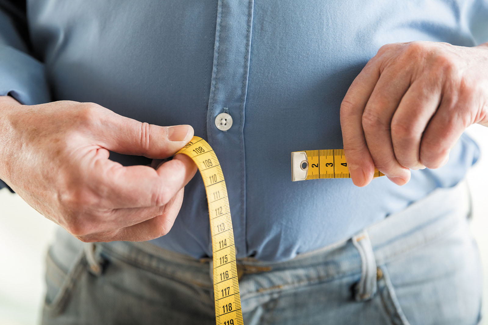 Can you be overweight and still be fit? - Harvard Health