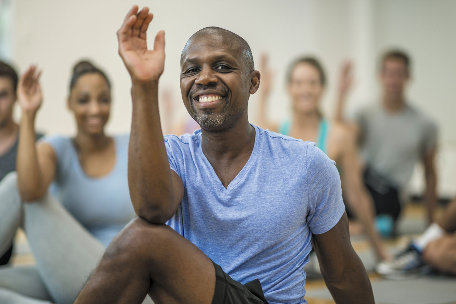 The safe way to do yoga for back pain - Harvard Health