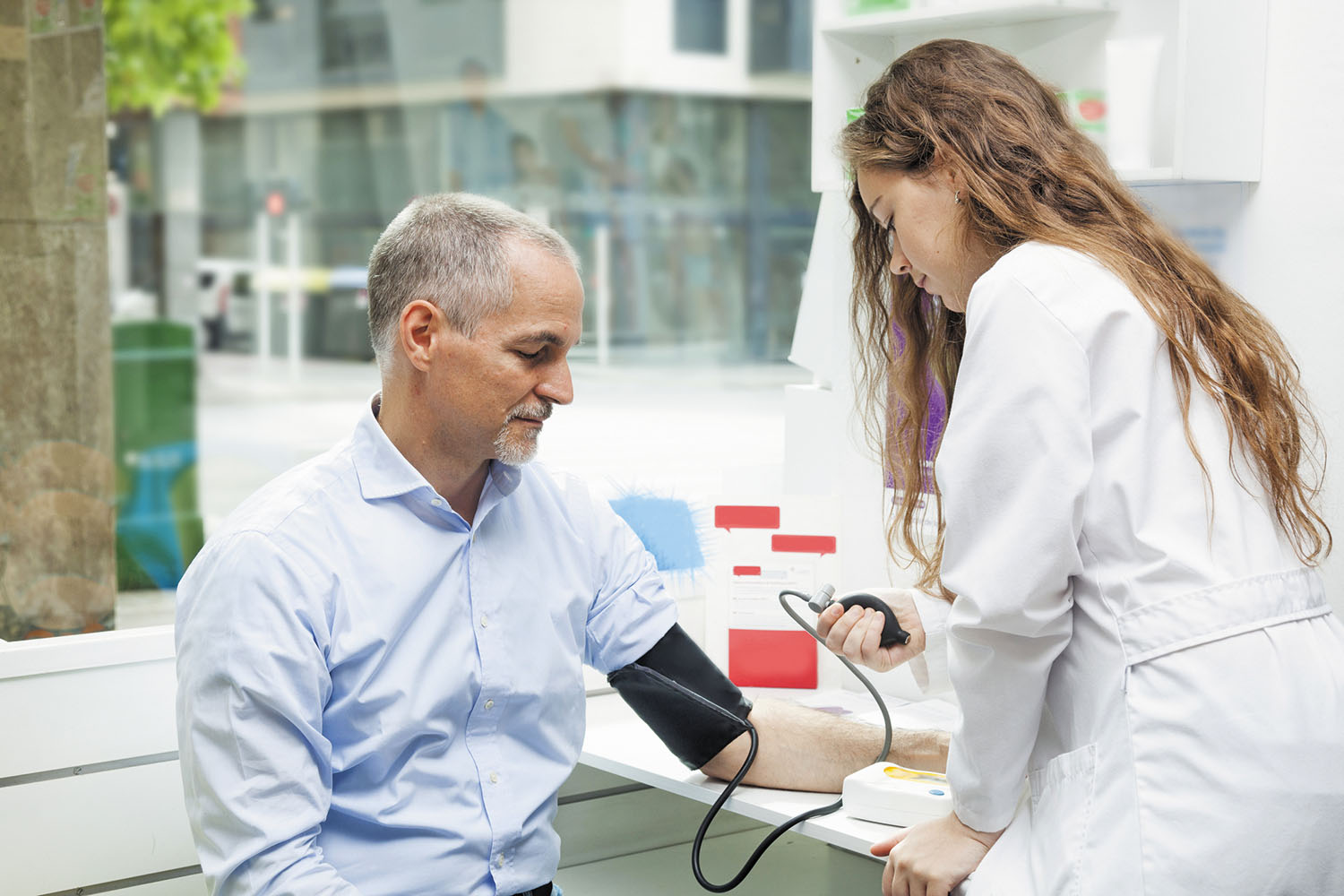 Avoid These Common Blood Pressure Measuring Mistakes