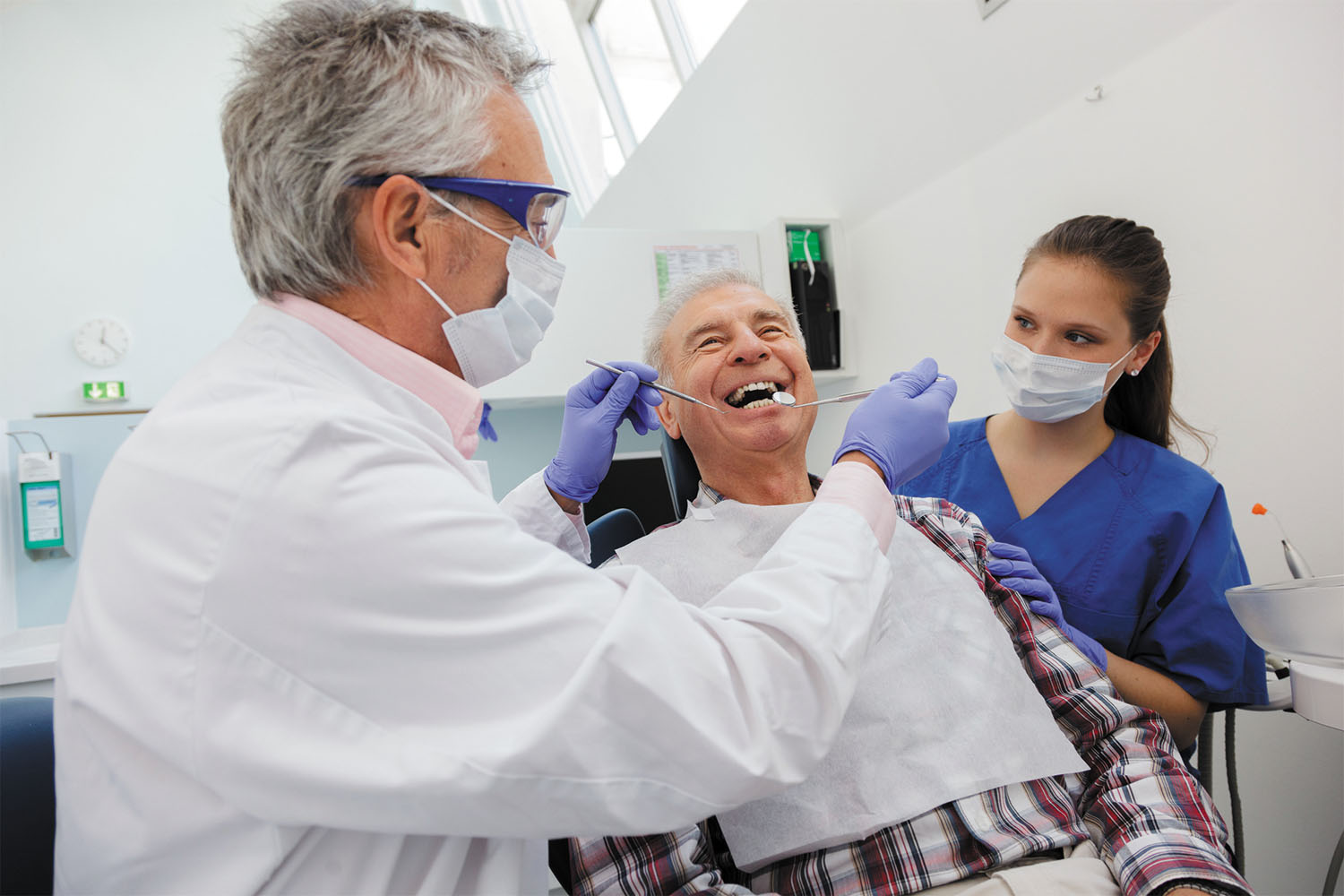 Gum disease and heart disease: The common thread - Harvard