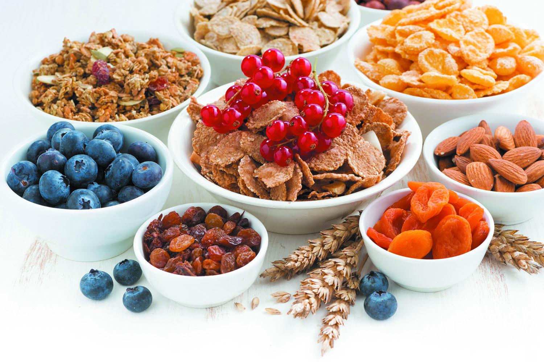 Surprising sources of dietary fiber - Harvard Health
