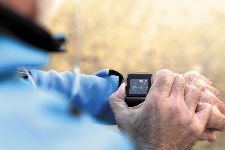 Rating heart monitors - Harvard Health