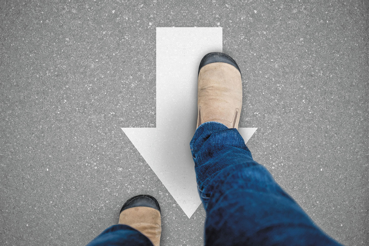Can you boost your memory by walking backward? - Harvard Health