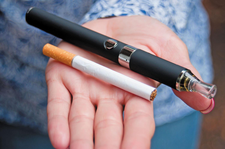 E-cigarettes boost the risk of heart attack - Harvard Health
