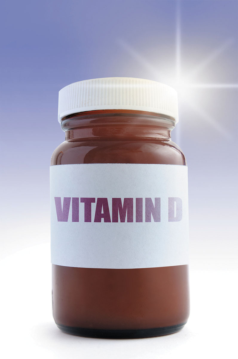 Enough vitamin D may protect against some cancers - Harvard Health