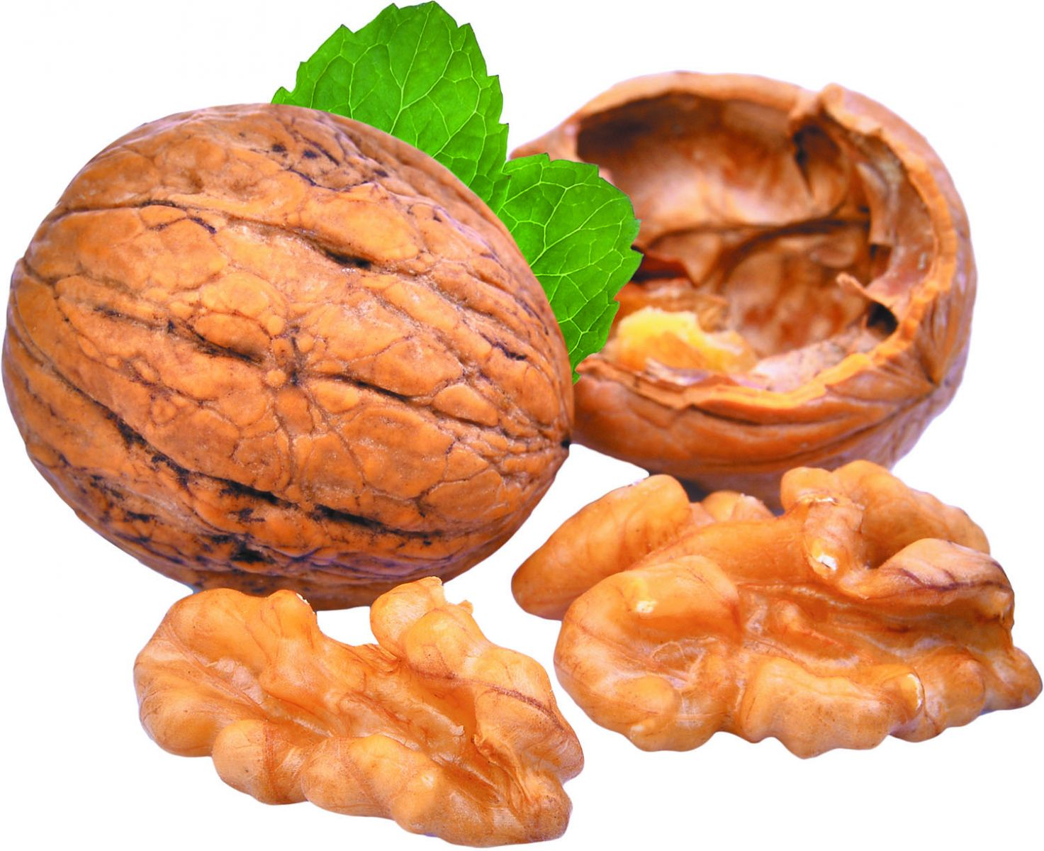 Why Walnuts May Help With Weight Loss Harvard Health