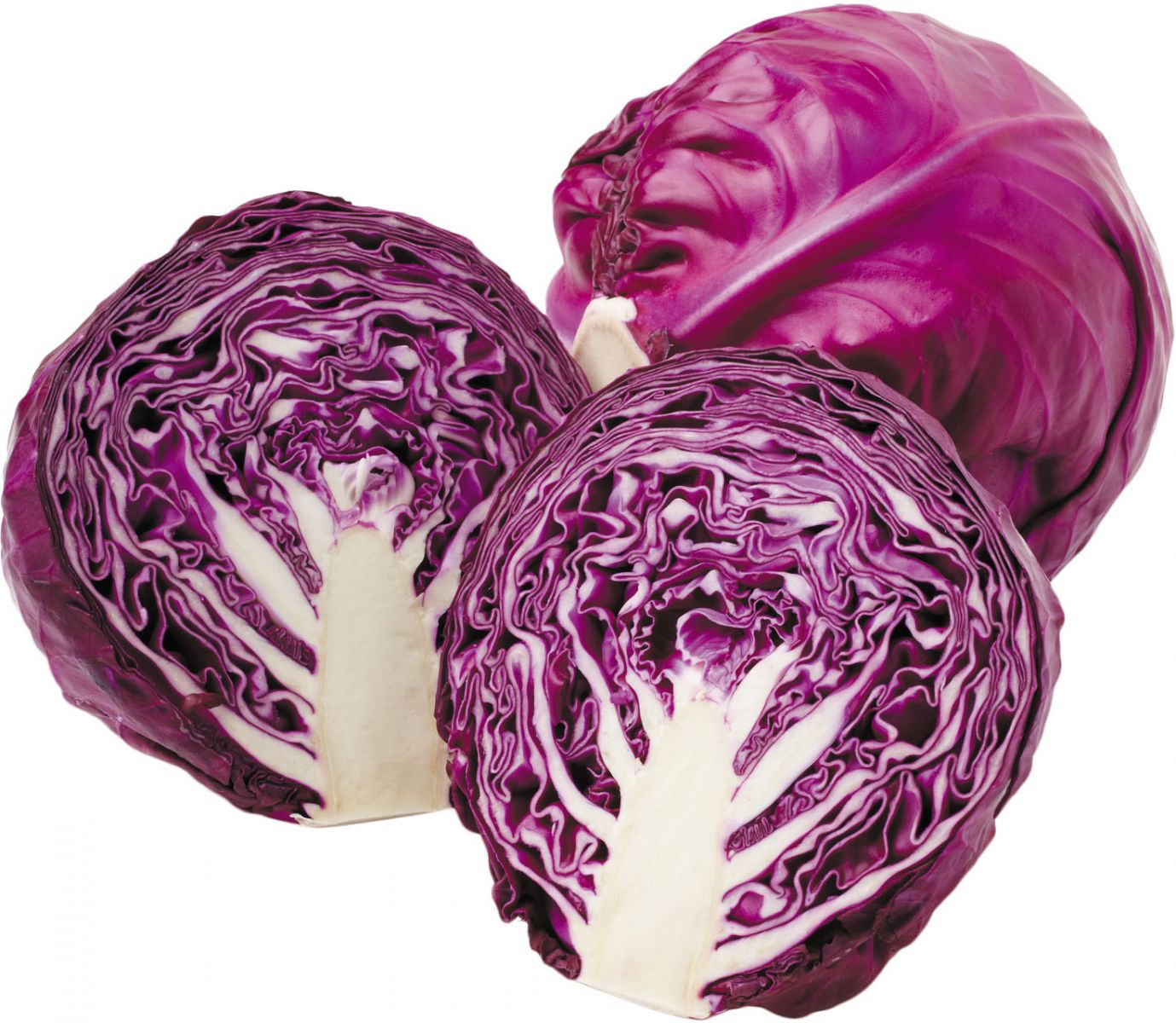 Vegetable Of The Month Red Cabbage Harvard Health
