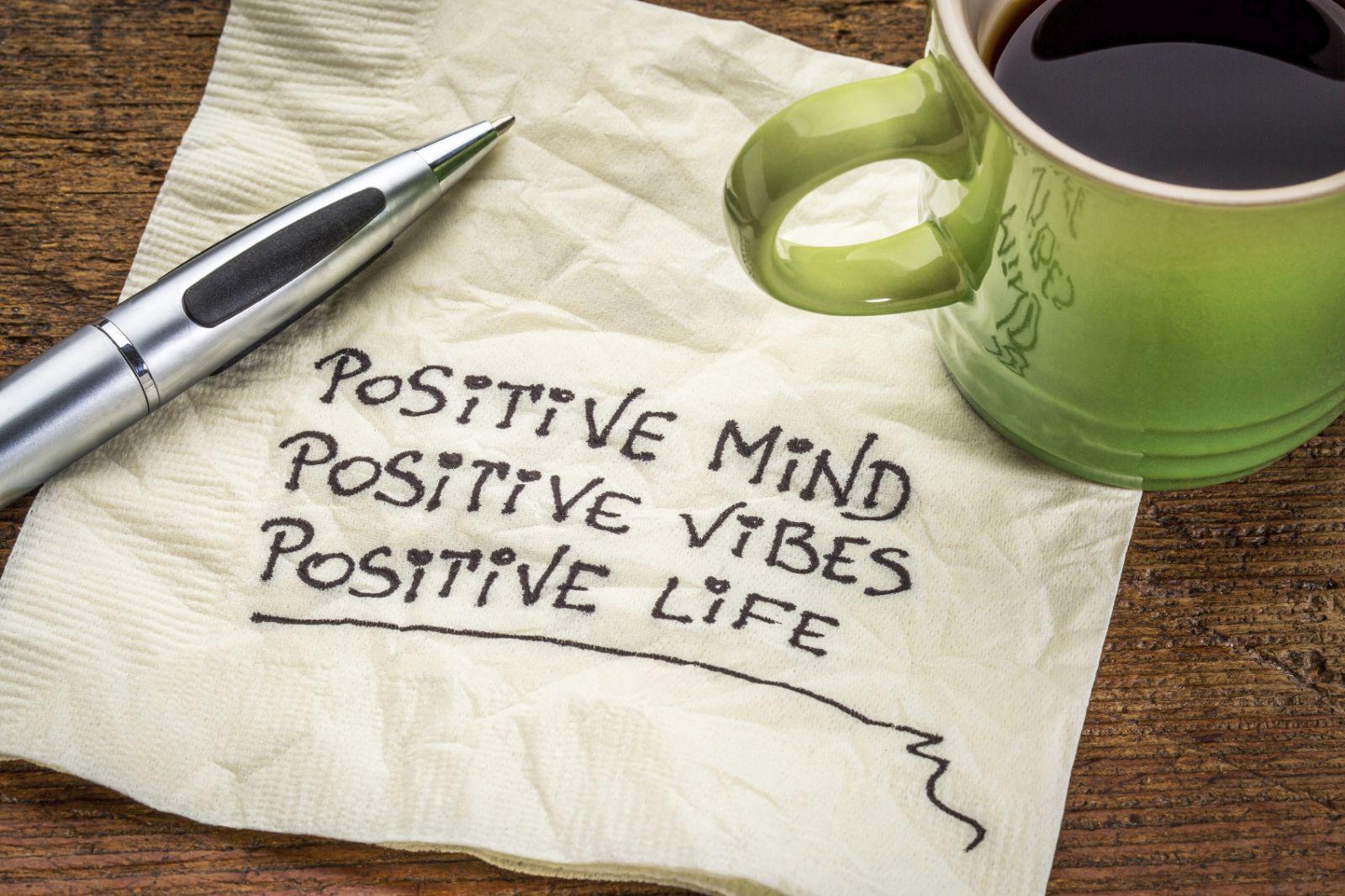 attitudes affect health