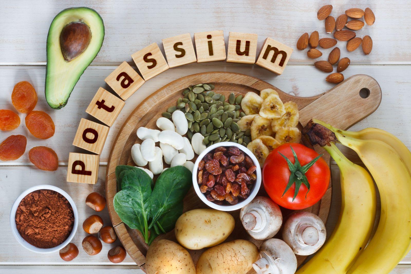 The importance of potassium - Harvard Health