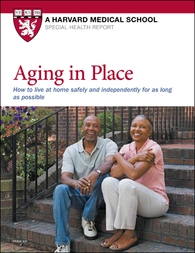 Aging In Place Cover