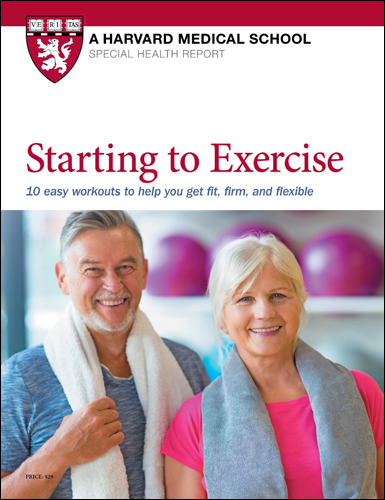 Study Exercise May Cut Behavior Issues >> 10 Tips For Exercising Safely Harvard Health