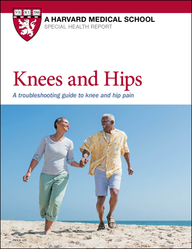 Knees and Hips: A troubleshooting guide to knee and hip pain