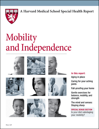 Mobility and Independence