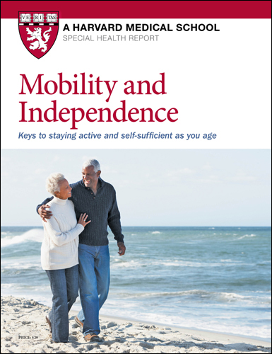 Mobility and Independence Cover