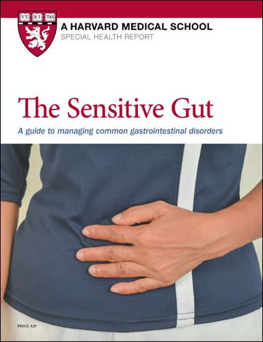 The Sensitive Gut