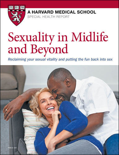 Sexuality in Midlife and Beyond
