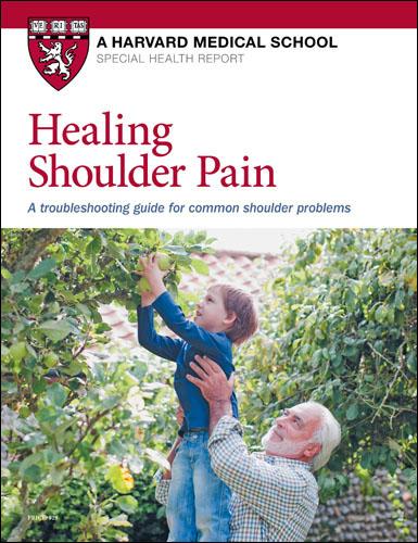 Healing Shoulder Pain